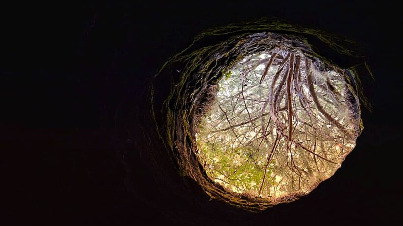 tunnel di scorrimento Etna