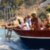 Escursione in barca Taormina